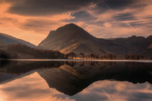 Beautiful Buttermere Landscape Wins 'Photo Of The Week'