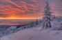 Thumbnail : Beautiful Winter Sunrise Awarded POTW Accolade