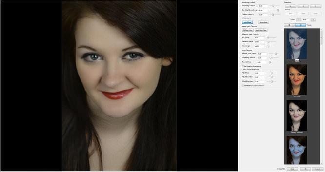 Beauty Box Screenshot 1