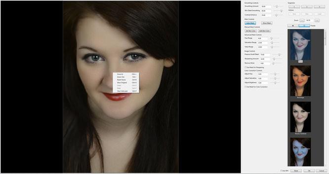 Beauty Box Screenshot 2