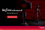 Thumbnail : BeFree Advanced Tripods From Manfrotto