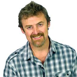 Mike Browne