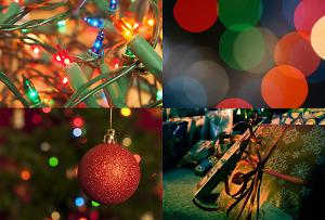 Beginner's Tips For Christmas Photography