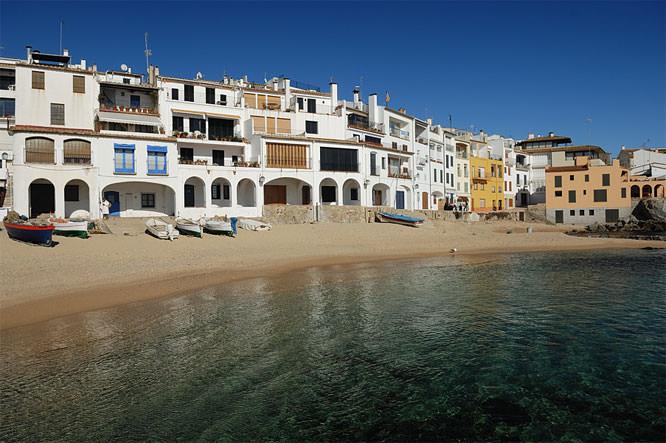 Ben Evans beach houses