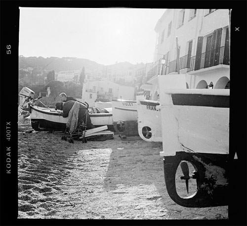 ben evans boats
