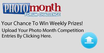 Photomonth forum