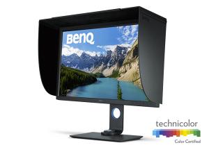 BenQ Flagship SW320 Monitor Announced
