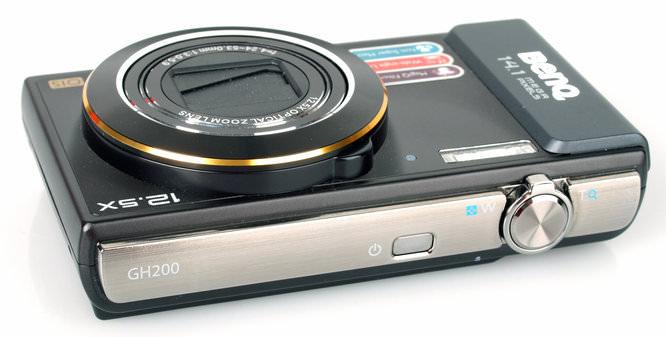 Benq Gh200 (6)