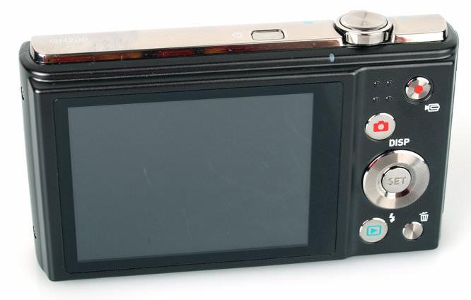 Benq Gh200 (7)