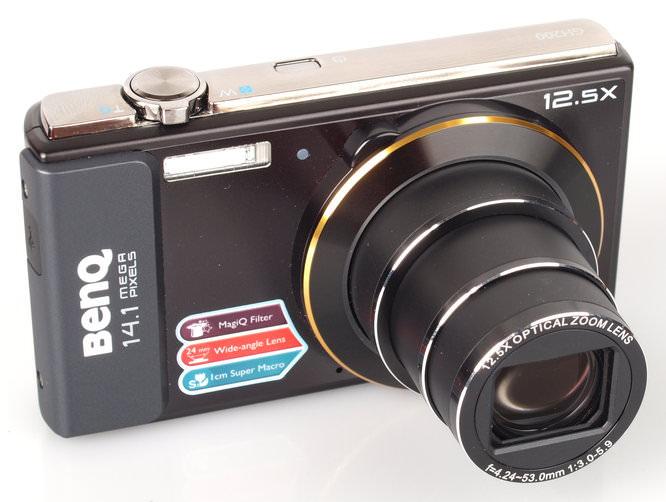 Benq Gh200 (5)