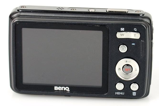 Benq Lm100 Rear