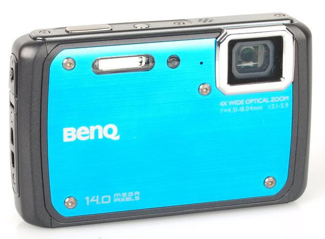 Benq Lm100 Front
