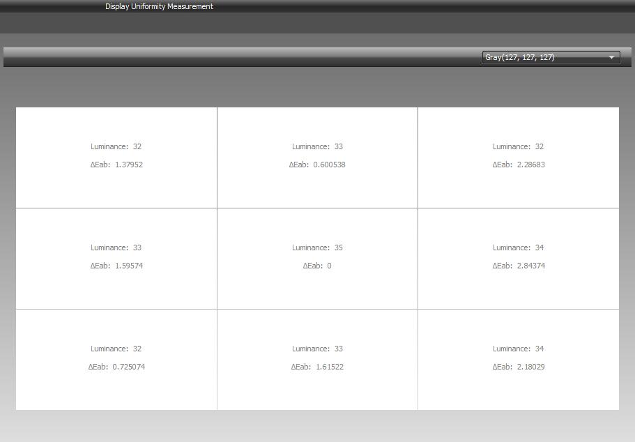 I1 Display Pro 014 Grey Point