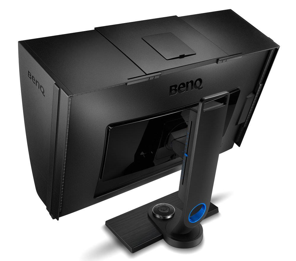 BenQ SW2700PT Monitor (2)