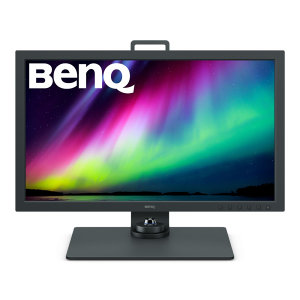 BenQ SW271C 4K Monitor Announced For Photographers
