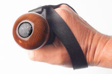 Benro S1692TB0 compass hand grip