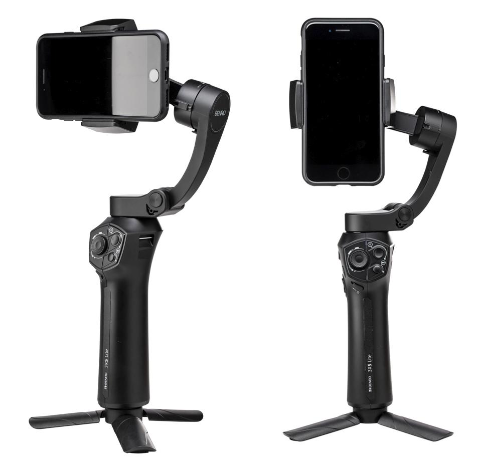 Benro 3XS Lite Smartphone Gimbal Stabiliser
