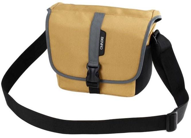 Benro Smart Series bags