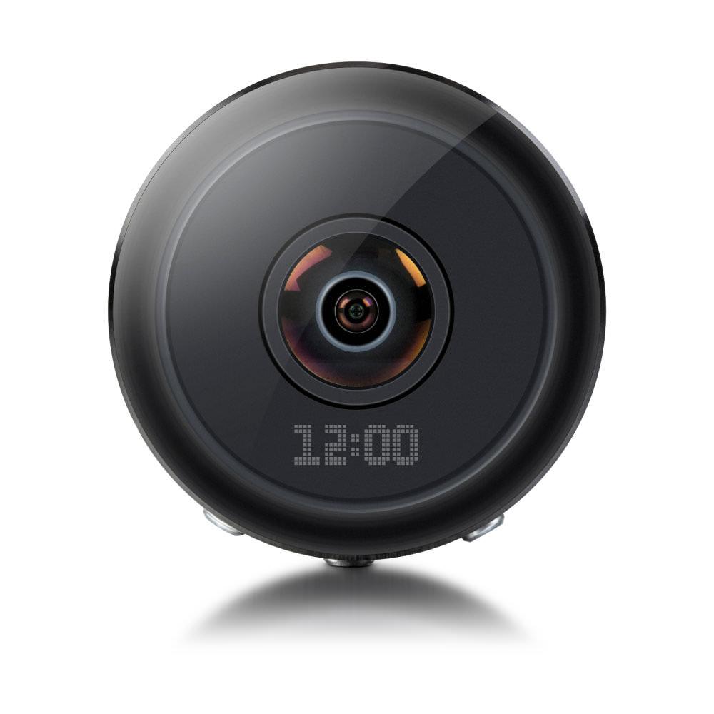 360 wrist camera