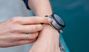 BEON Is A Waterproof 360 Camera For Your Wrist