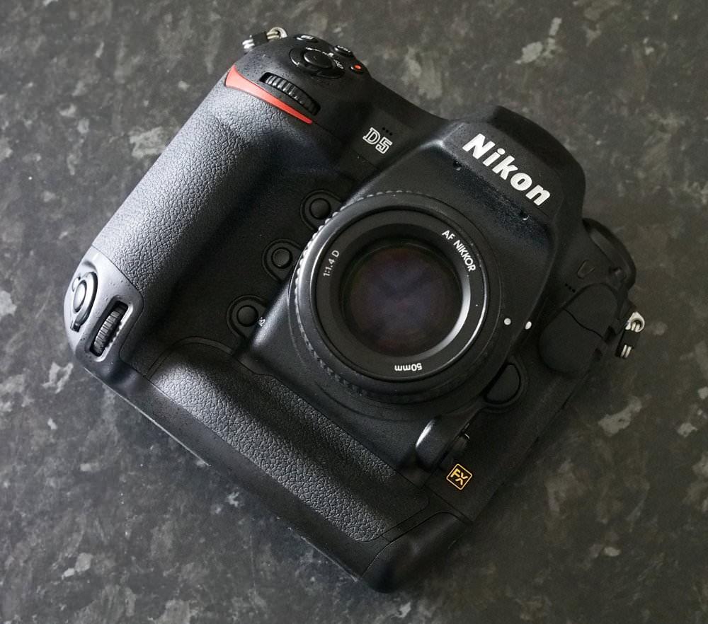 Nikon D5  (7)