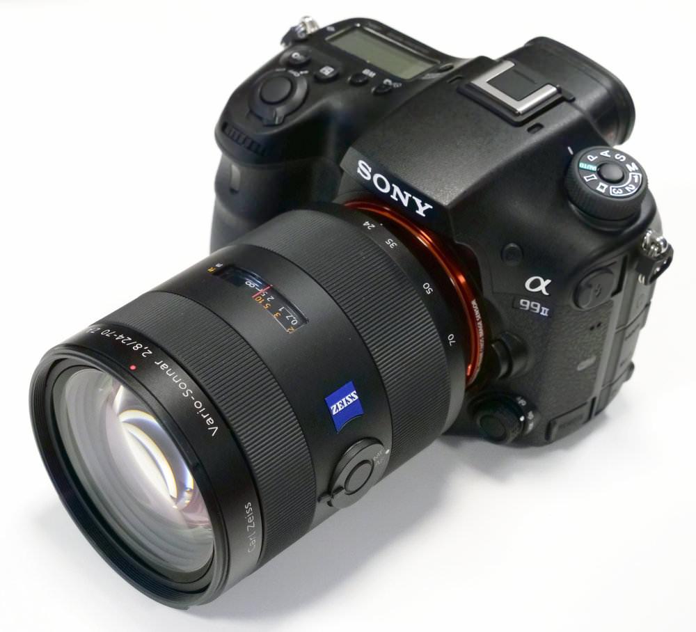 Sony Alpha A99 II (2)