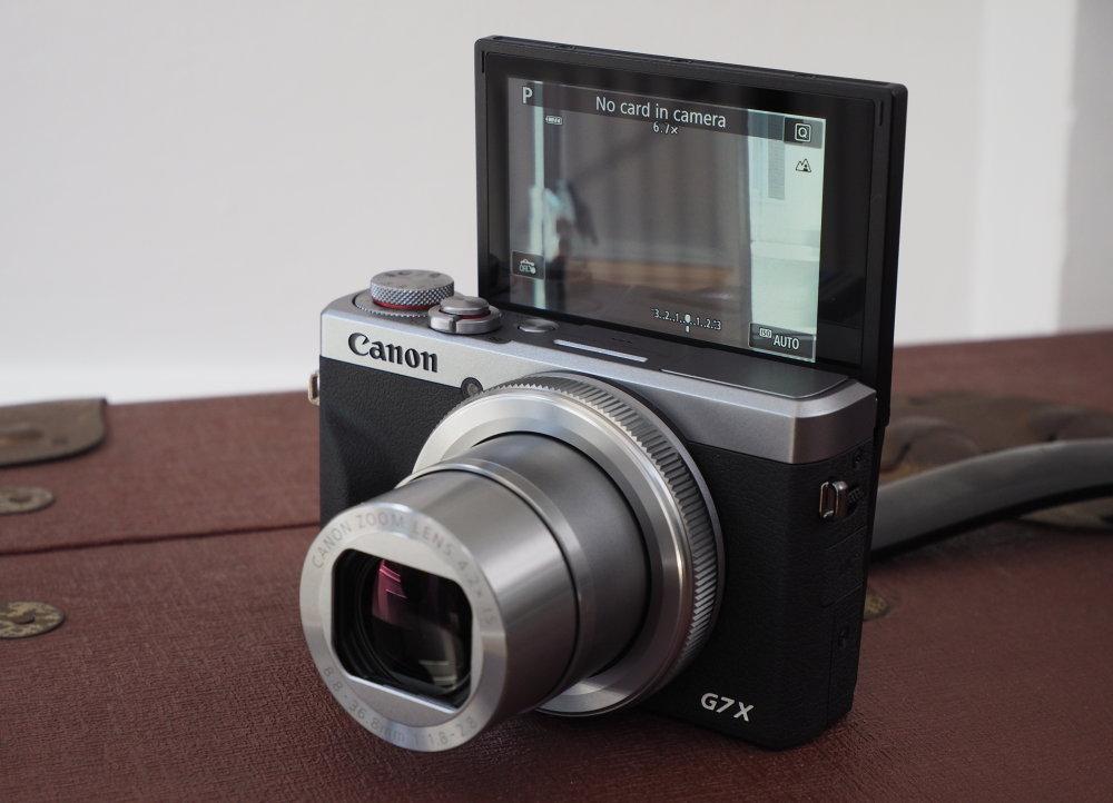 Canon Powershot G7 X MarkIII (8)
