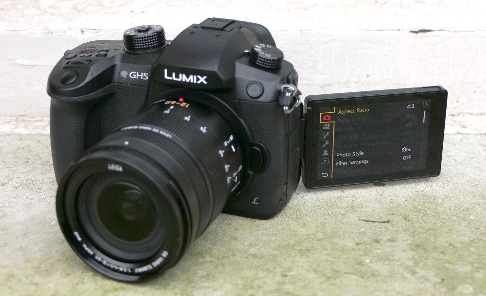 Panasonic Lumix GH5 (11)