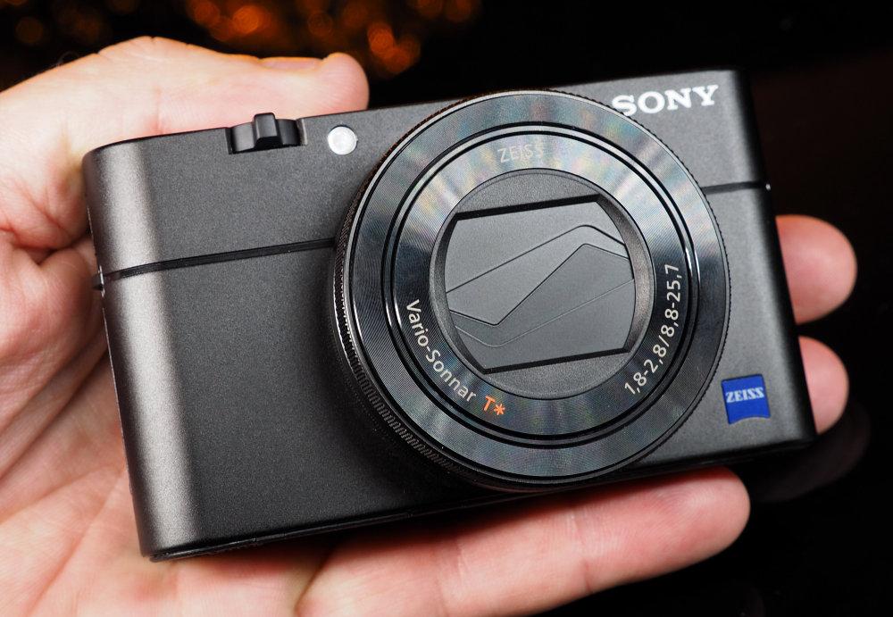 Sony Cyber Shot RX100 V (9)