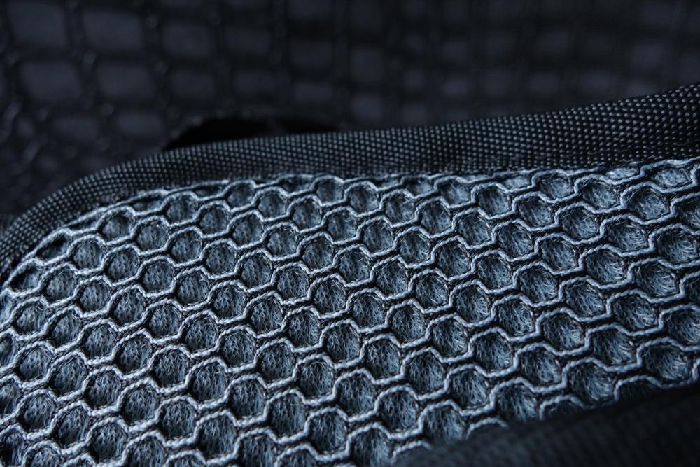 Blackrapid texture