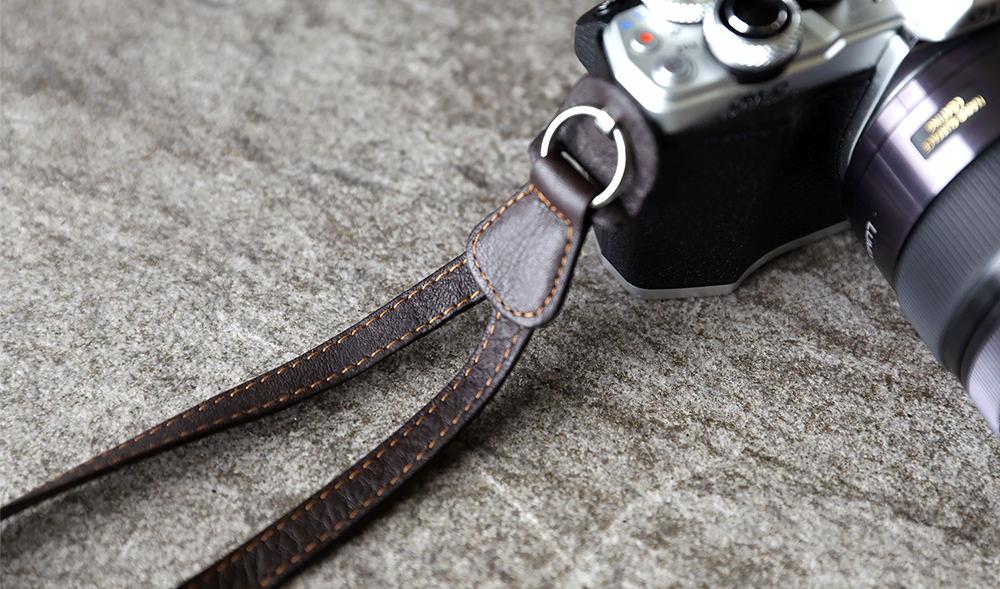 Cecilia Camera Strap