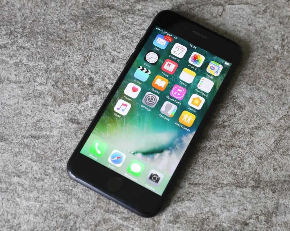 Apple Iphone 7 Matt Black (11)sRGB