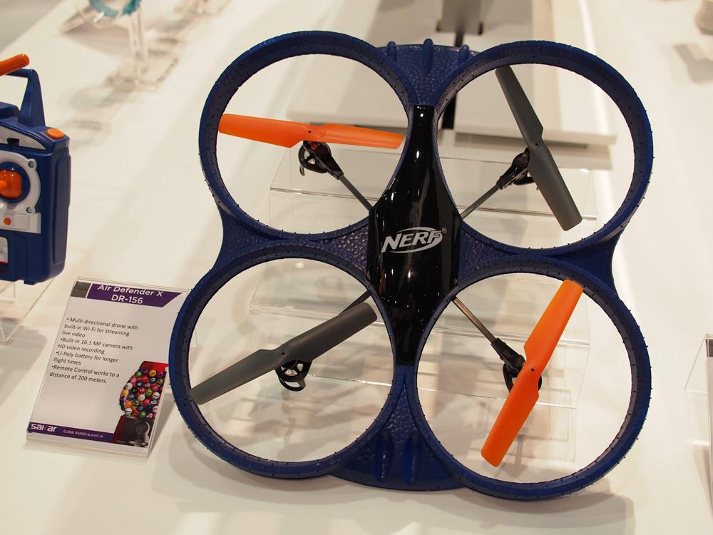 Vivitar Sakar Drone