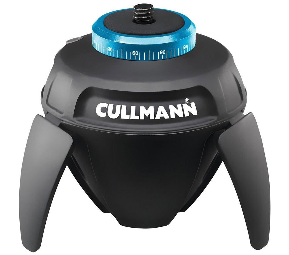 cullmann smart pano