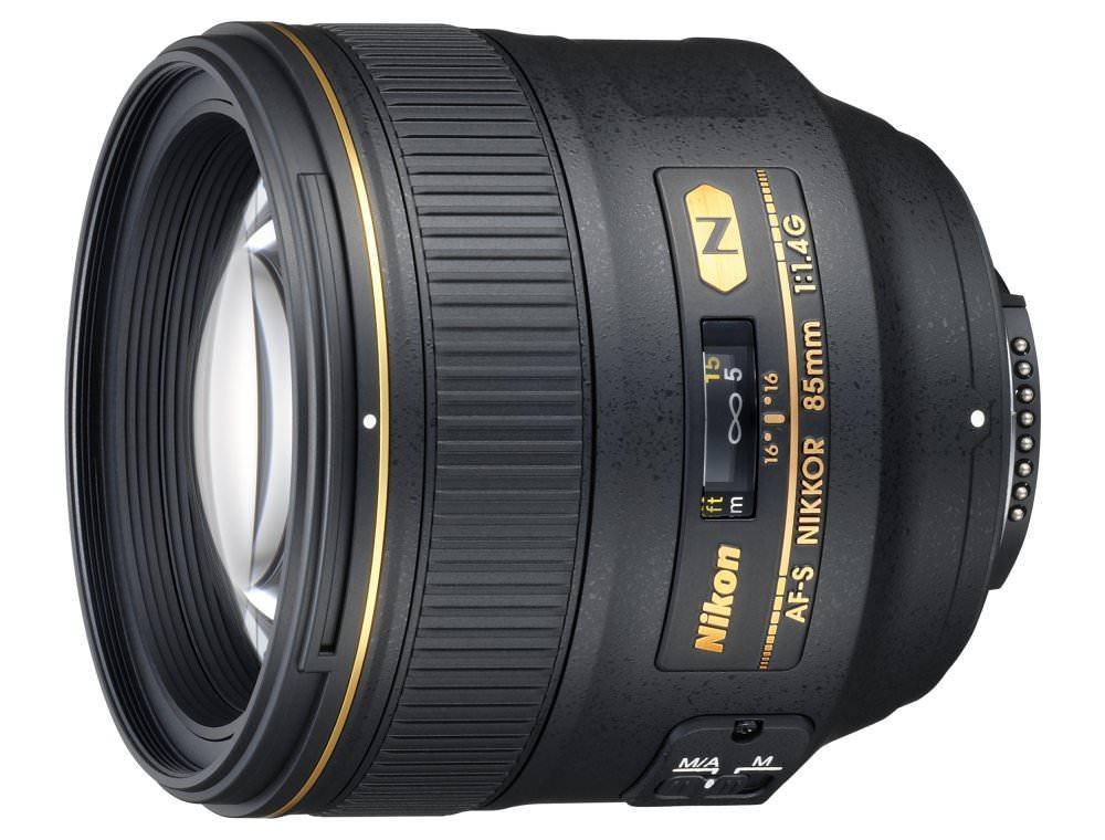 Nikon85mmf14