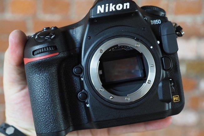 Best Nikon Cameras 2019