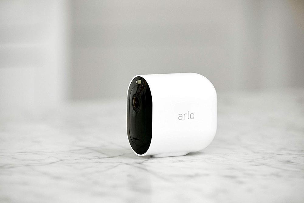 Arlo Pro3 Smart Home Security Camera