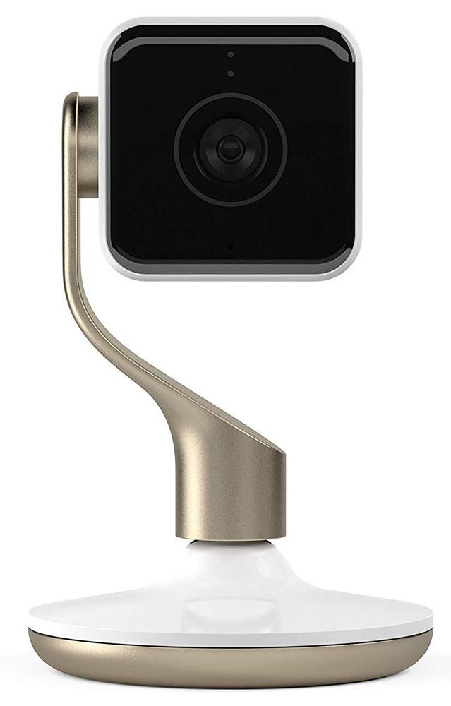 Hive View Indoor Security Camera