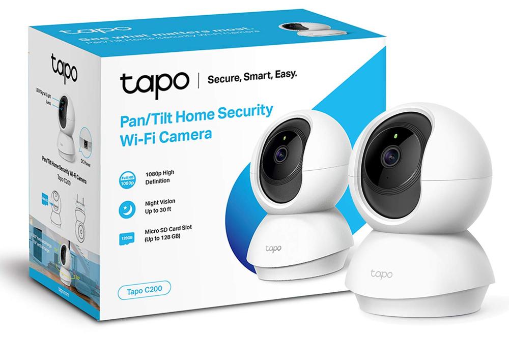 TP-Link Indoor Camera