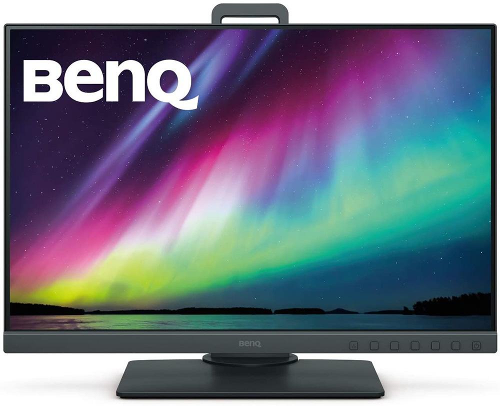 BenQ SW240 Monitor