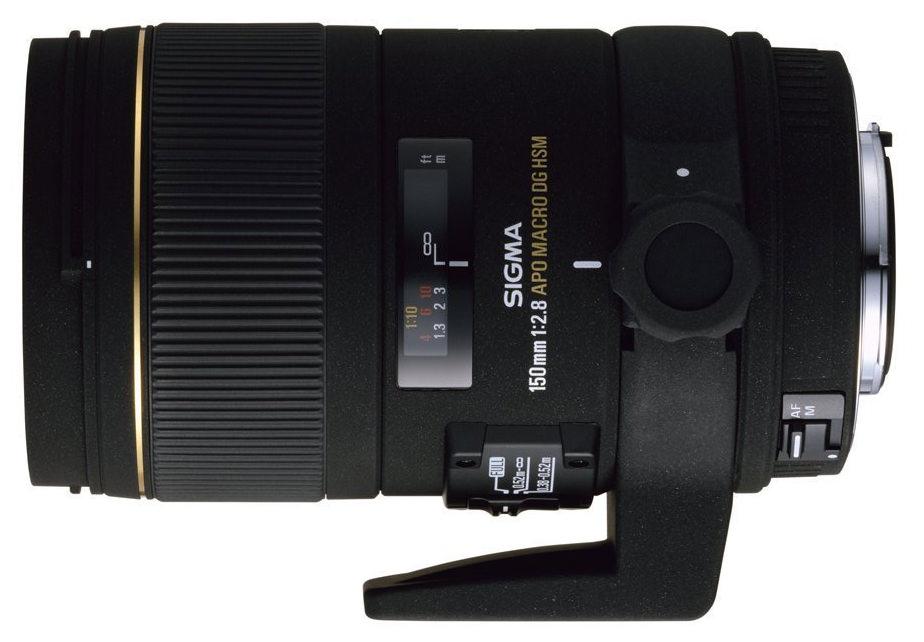 Sigma 150mm