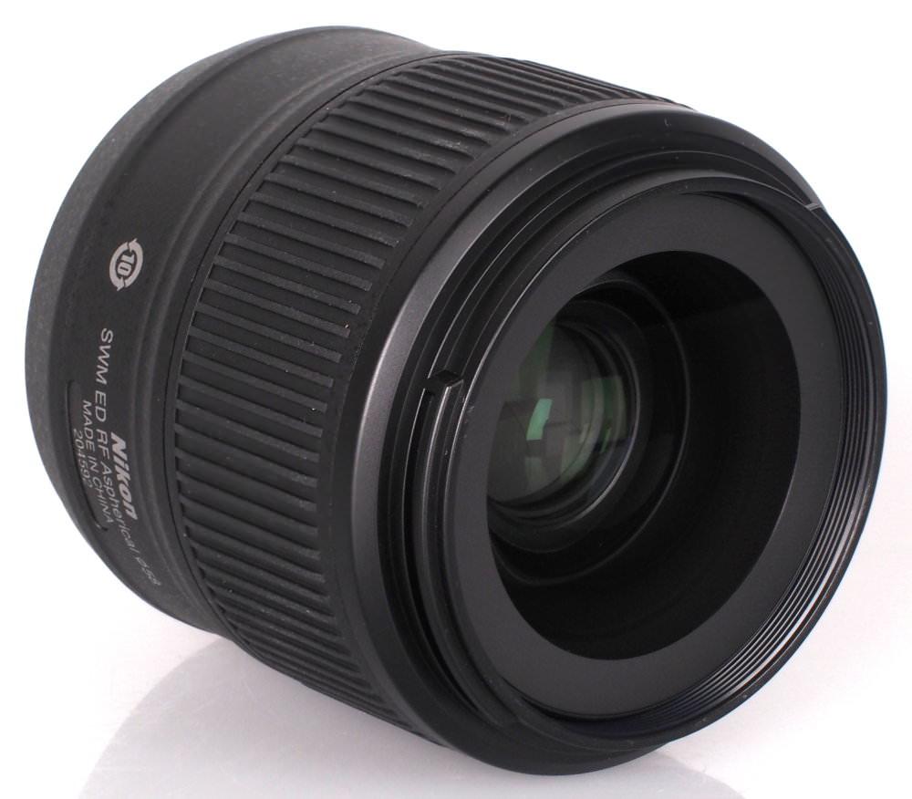 Nikon AF-S NIKKOR 35mm f/1.8G Ed Lens (7)