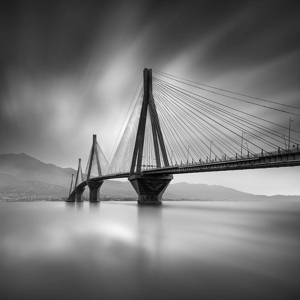 one more bridge to cross