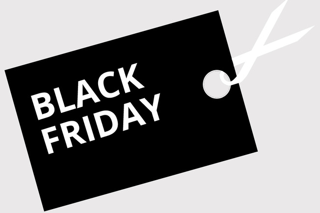 When & What Is Black Friday 2019?