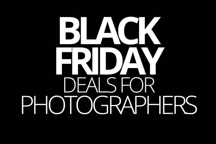 Get Ready The Black Friday 2020 Sales Start Tomorrow Ephotozine