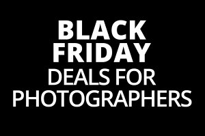 Black Friday 2020 Deals & Offers For Photographers