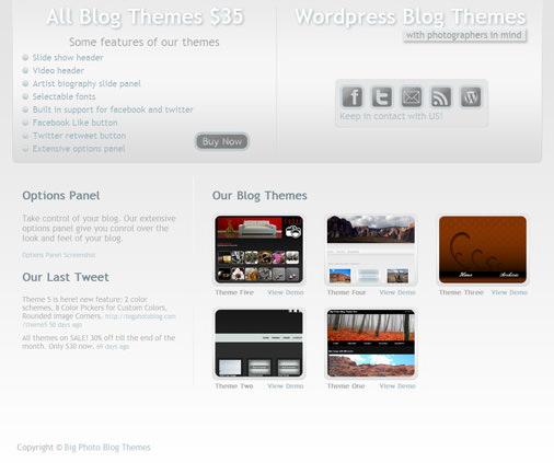 Big Photo Blog