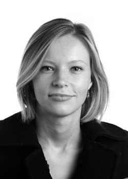 Jocelyn Phillips - Bonham Head of Photographic