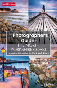 Book Review: The Photographer's Guide To The North Yorkshire Coast