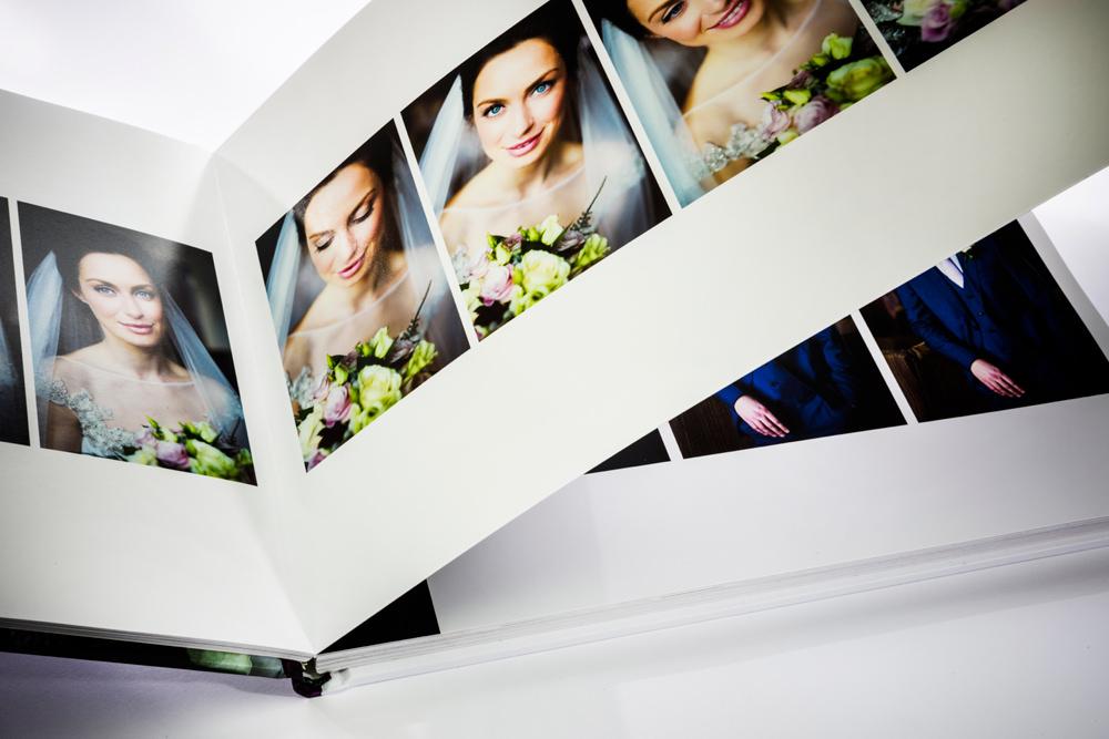 Adela Wedding Story Book